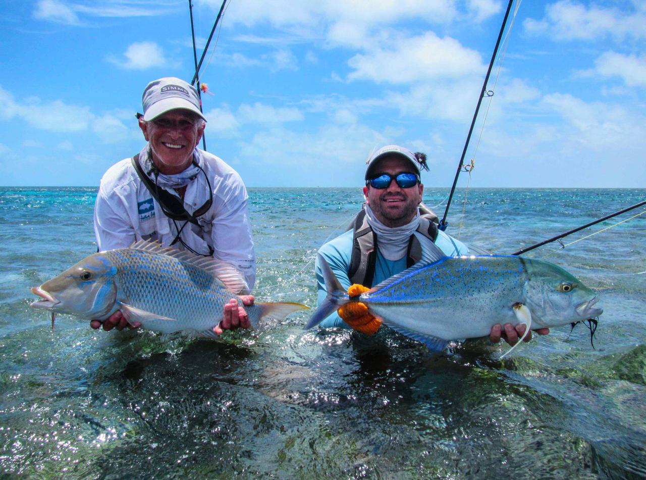 Экскурсионные туры с рыбалкой